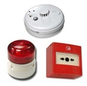 Picture for category Fire Alarm Panels & Accessories